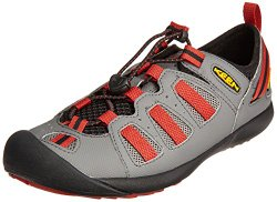 Keen's amphibious Class 5 Tech shoes