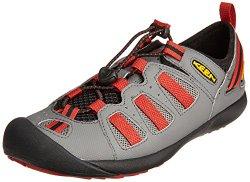 Keen's amphibious Class 5 Tech shoes