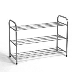 Steel Shoe Racks