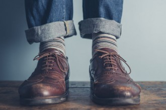 brogue shoes main